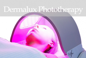 Dermalux Phototherapy